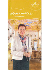 Denkmäler in Südböhmen  (odkaz v elektronickém katalogu)