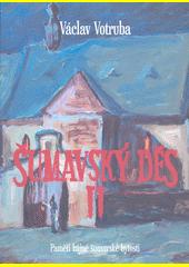 Šumavský Děs II  (odkaz v elektronickém katalogu)