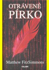 Otrávené pírko  (odkaz v elektronickém katalogu)