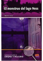 El monstruo del lago Ness  (odkaz v elektronickém katalogu)