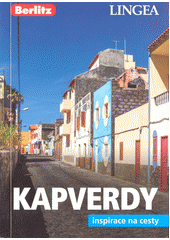 Kapverdy : inspirace na cesty  (odkaz v elektronickém katalogu)