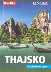 Thajsko : inspirace na cesty  (odkaz v elektronickém katalogu)