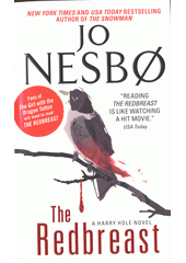 The Redbreast : a Harry Hole novel  (odkaz v elektronickém katalogu)