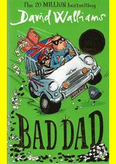 Bad dad  (odkaz v elektronickém katalogu)