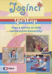 Jogínci sportují  (odkaz v elektronickém katalogu)
