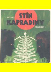 Stín kapradiny  (odkaz v elektronickém katalogu)