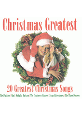 20 Greatest Christmas Songs (odkaz v elektronickém katalogu)