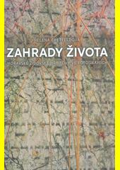 Zahrady života : moravské židovské hřbitovy ve fotografiích  (odkaz v elektronickém katalogu)