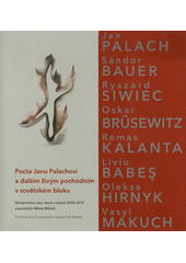 Pocta Janu Palachovi a dalším živým pochodním v sovětském bloku : rekapitulace akcí, které v letech 2009-2019 uspořádalo Město Mělník  (odkaz v elektronickém katalogu)
