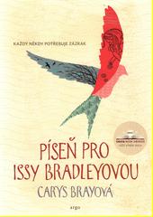 Píseň pro Issy Bradleyovou  (odkaz v elektronickém katalogu)