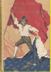 Rytíř z Maison Rouge : román. Díl II.  (odkaz v elektronickém katalogu)
