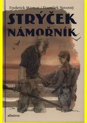 Strýček námořník  (odkaz v elektronickém katalogu)