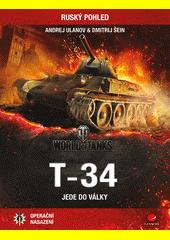 T-34 jede do války  (odkaz v elektronickém katalogu)