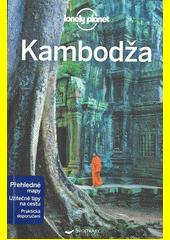Kambodža  (odkaz v elektronickém katalogu)