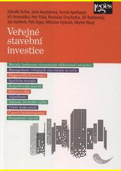 Veřejné stavební investice  (odkaz v elektronickém katalogu)
