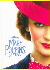 Mary Poppins se vrací  (odkaz v elektronickém katalogu)