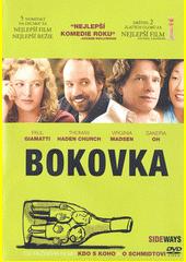 Bokovka  (odkaz v elektronickém katalogu)