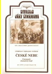 České nebe (odkaz v elektronickém katalogu)