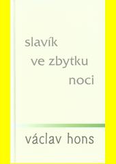 Slavík ve zbytku noci  (odkaz v elektronickém katalogu)