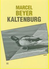 Kaltenburg  (odkaz v elektronickém katalogu)