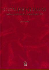 Compendium : léčiva používaná v podmínkách ČR  (odkaz v elektronickém katalogu)