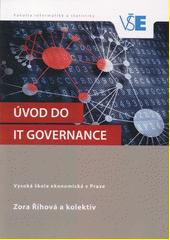 Úvod do IT Governance  (odkaz v elektronickém katalogu)