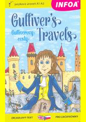 Gulliver's travels = Gulliverovy cesty  (odkaz v elektronickém katalogu)