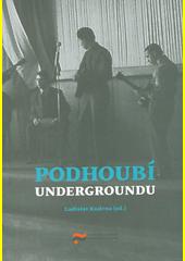 Podhoubí undergroundu  (odkaz v elektronickém katalogu)