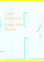 Sága rodu Marxů  (odkaz v elektronickém katalogu)