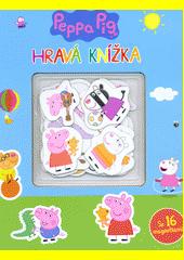 Peppa Pig : hravá knížka (odkaz v elektronickém katalogu)