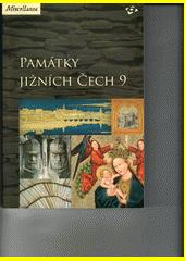 Památky jižních Čech. 9  (odkaz v elektronickém katalogu)