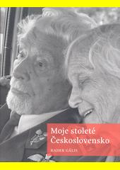 Moje stoleté Československo  (odkaz v elektronickém katalogu)