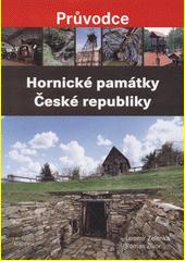 Hornické památky České republiky  (odkaz v elektronickém katalogu)