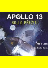 Apollo 13 :  boj o přežití  (odkaz v elektronickém katalogu)