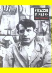 Picasso v Praze  (odkaz v elektronickém katalogu)