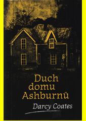 Duch domu Ashburnů  (odkaz v elektronickém katalogu)
