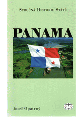 Panama  (odkaz v elektronickém katalogu)
