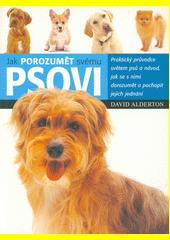 Jak porozumět svému psovi  (odkaz v elektronickém katalogu)