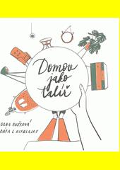 Domov jako talíř  (odkaz v elektronickém katalogu)