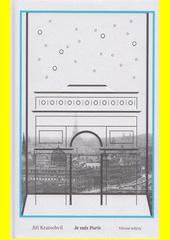 Je suis Paris  (odkaz v elektronickém katalogu)