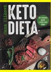 Ketodieta  (odkaz v elektronickém katalogu)