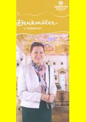 Denkmäler in Südböhmen : Südböhmen entspannt  (odkaz v elektronickém katalogu)