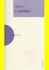 Lakomec  (odkaz v elektronickém katalogu)