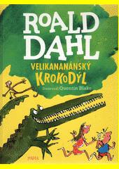 Velikananánský krokodýl  (odkaz v elektronickém katalogu)