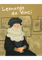 Génius Leonardo da Vinci  (odkaz v elektronickém katalogu)