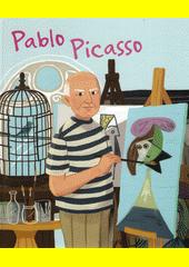 Génius Pablo Picasso  (odkaz v elektronickém katalogu)