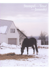 Rodinné domy : Stempel - Tesař - Jasanský (odkaz v elektronickém katalogu)
