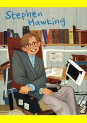 Génius Stephen Hawking  (odkaz v elektronickém katalogu)