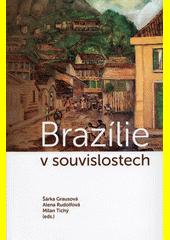 Brazílie v souvislostech  (odkaz v elektronickém katalogu)