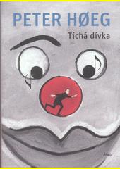 Tichá dívka  (odkaz v elektronickém katalogu)